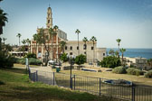 Old Jaffa Tel Aviv