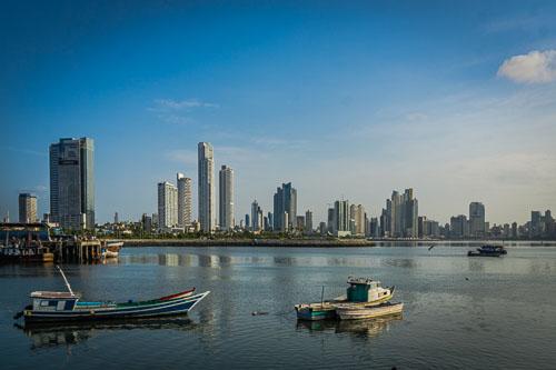 Panama City_Panama