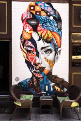 NYC Graffiti Video